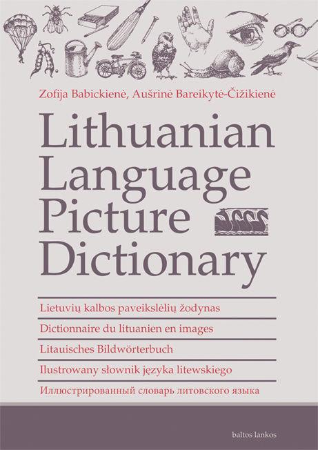 Paveikslėlių žodynas