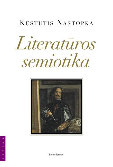 Literatūros semiotika