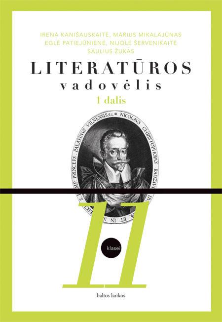 Literatūros vad. 11 kl 1 dalis (2011)