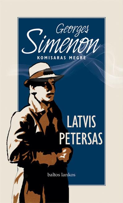 Latvis Petersas