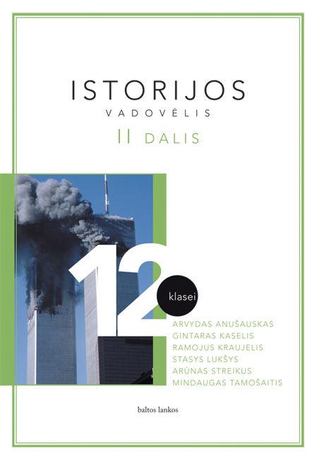 Istorijos vadovėlis 12 kl. 2 dalis (2012)