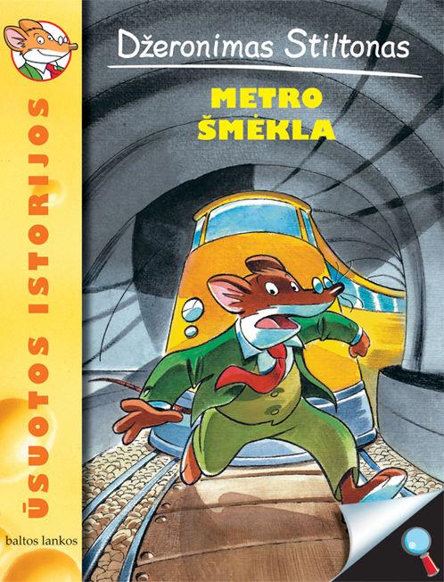 Metro šmėkla