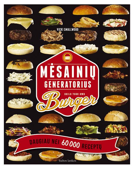 Mėsainių generatorius