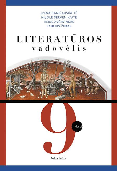 Literatūra. Vadovėlis 9 klasei (2016)