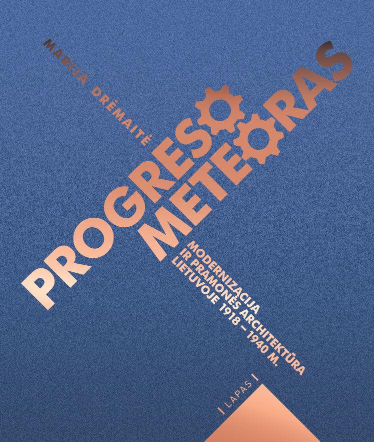 Progreso meteoras