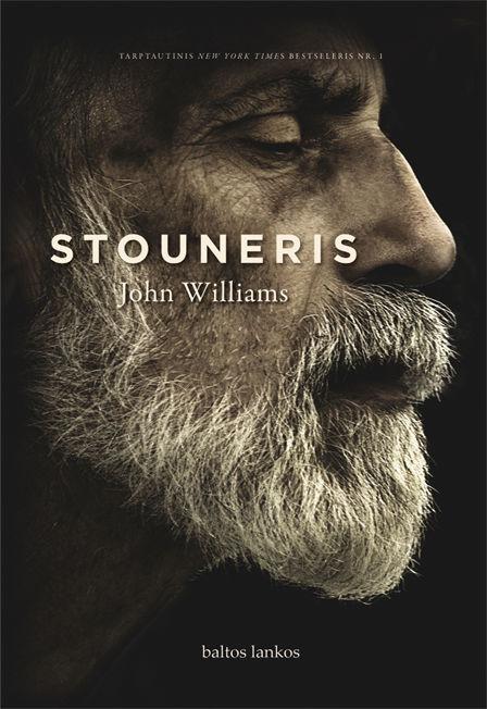 El. knyga Stouneris
