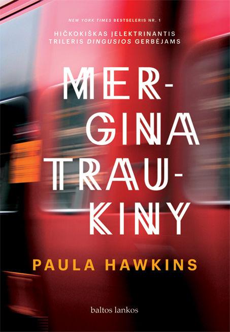 El. knyga Mergina traukiny