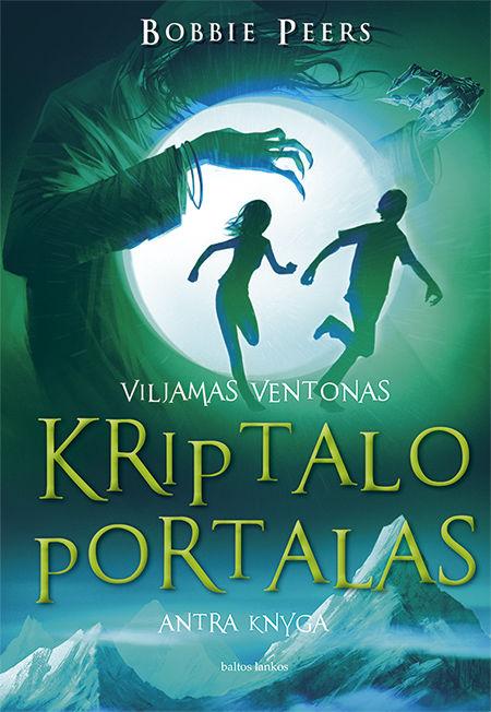 Viljamas Ventonas. Kriptalo portalas