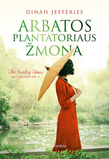 El. knyga Arbatos plantatoriaus žmona