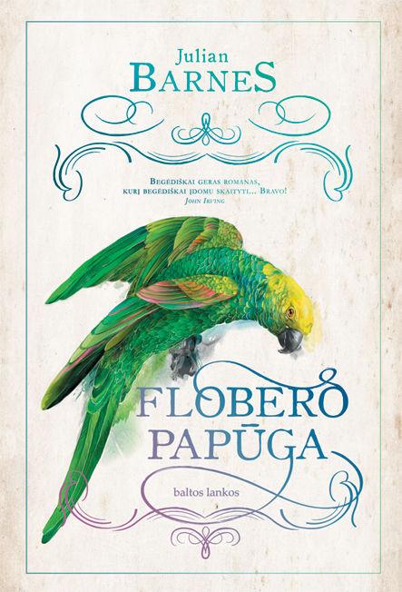 El. knyga Flobero papūga