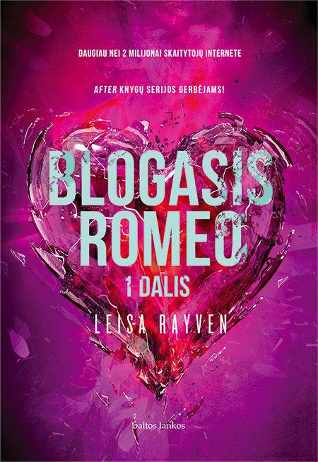 El. knyga Blogasis Romeo
