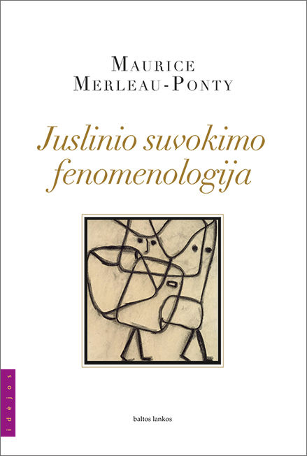 Juslinio suvokimo fenomenologija