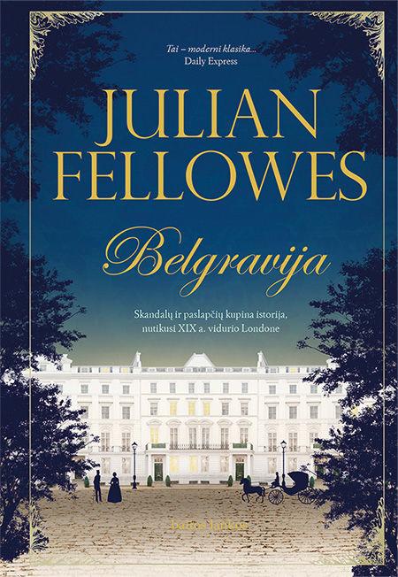 El. knyga Belgravija