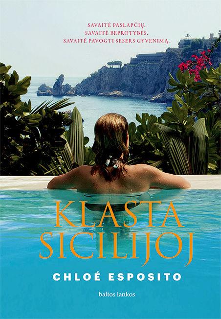 El. knyga Klasta Sicilijoj