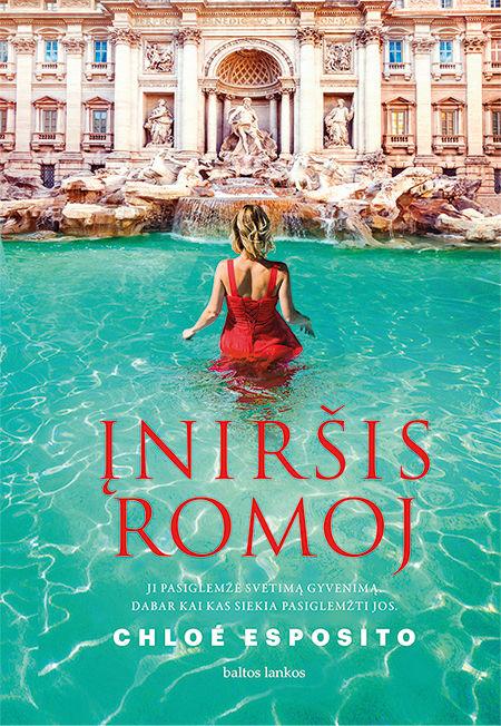 Įniršis Romoj