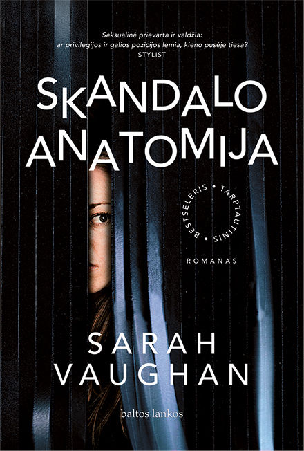 Skandalo anatomija