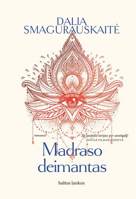 El. knyga Madraso deimantas