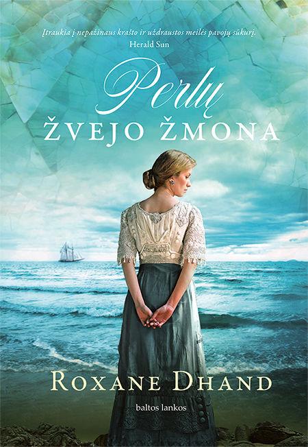 El. knyga Perlų žvejo žmona