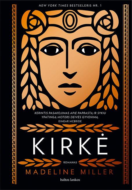 El. knyga Kirkė