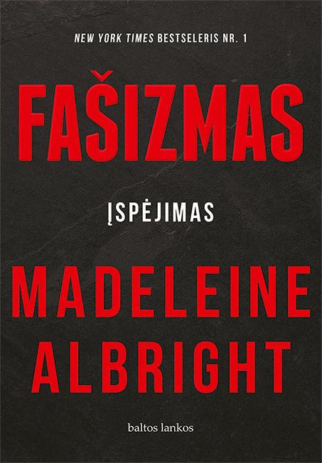 El. knyga Fašizmas. Įspėjimas