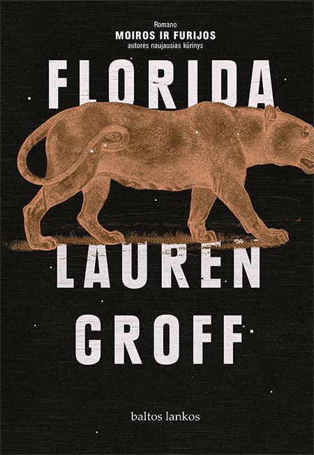 El. knyga Florida