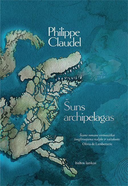 El. knyga Šuns archipelagas