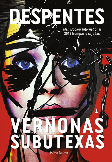 Vernonas Subutexas 1