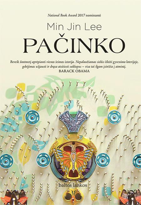 El. knyga Pačinko