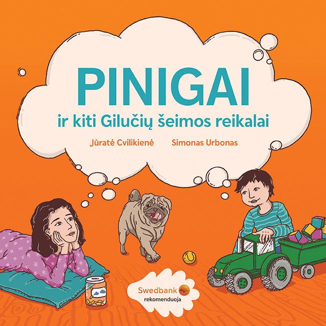PINIGAI ir kiti Gilučių šeimos reikalai