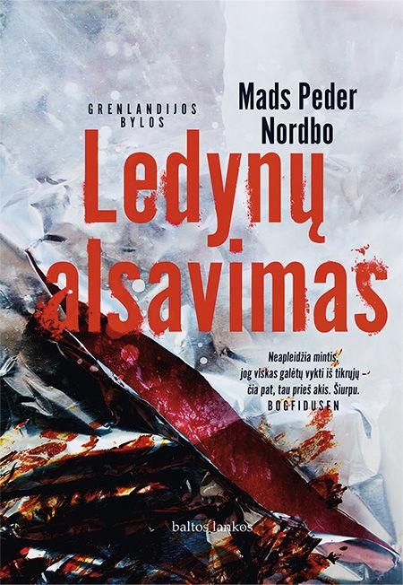 El. knyga Ledynų alsavimas